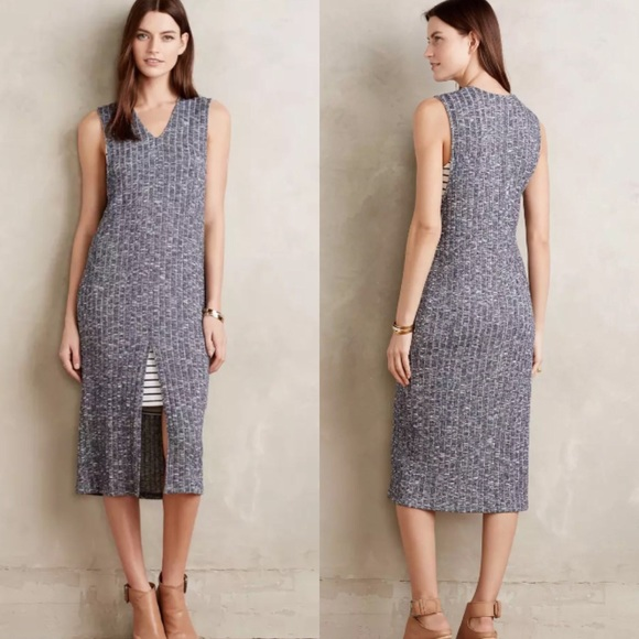 5a8ce415eb707 Anthropologie Dresses & Skirts - Dolan Left Coast Layered Luna Maxi Dress